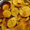 Brambory s řepou a cuketou – lehké jídlo pro povánoční dietu!