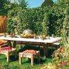 Párty ve vaší zahradě