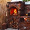 Oheň v zahradním pojetí