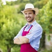 Rady pro (ne)zahradníky na duben