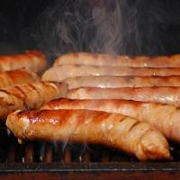 Jak vyčistit špinavý gril po zahradní párty nebo nedělním netradičním obědě?
