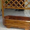 Oživte svou zahradu dekorativními mřížemi