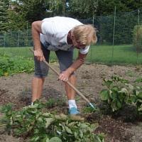 Jaké nářadí na zahradě používáte? Možná by to chtělo nějakou inovaci!