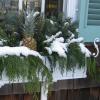 Přemýšlíte, čím zaplnit prázdný okenní parapet? Zimní truhlíky a ozdobné květináče jsou to pravé!