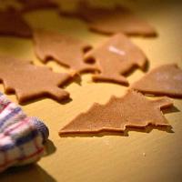 Recept na vánoční perníčky, které můžete upéct na poslední chvíli…