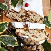 Netradiční vánoční pochoutky jako doplněk k vosím hnízdům…