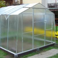 Chystáte se na koupi skleníku? Poradíme na co dát pozor, 1. část
