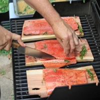 Co uvařit o víkendu? Třeba mořské ryby!