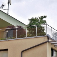 Nemáte místo u domu? Nevadí, zahradu můžete mít na terase, a to třeba i ve městě!