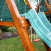 Víte jak zvýšit bezpečnost dětské houpačky v zahradě? Poradíme vám, je to docela sadné!