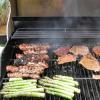 Jarní generálka zahradního grilu – jak na ní?