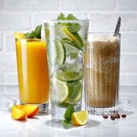 Vychutnejte si léto s domácími ice drinky!