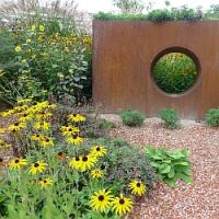 Netradiční kovové dekorace do naší zahrady, aneb tak trochu jiná inspirace…