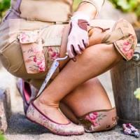 Garden Girl – značka atraktivního oblečení nejen pro podzimní zahradu