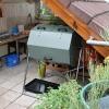 I na terase či balkoně si můžete vytvořit kvalitní kompost! Nevěříte?