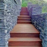 Exotické dřevo jako nedílná součást moderních zahrad…