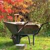 Zahradnický kalendář – říjen