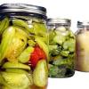 Pickles – kvašená zelenina nejen z naší zahrádky…