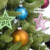 Desatero správné péče o vánoční stromeček