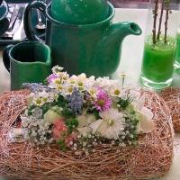 Také čekáte na jaro a ono stále naplno nepřichází? Zkuste ho vytvořit doma pomocí aranží!