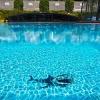 Je tady léto, užijte si v bazénu na zahradě s dětmi více legrace!
