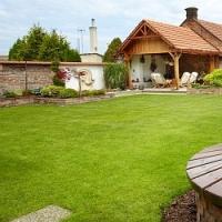 Jak vyzrát nad vysychajícím trávníkem a usychajícími rostlinami?