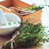 Okořeňte si grilování vlastní bylinkovou solí. Poradíme, jak ji vyrobit…