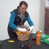 Výsadba podzimní misky se vřesy, která vydrží celou zimu (video)