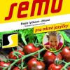 Nové odrůdy rajčat a paprik pro letošní pěstitelskou sezonu