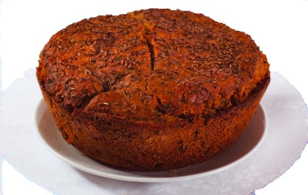 Chleba - dýňový