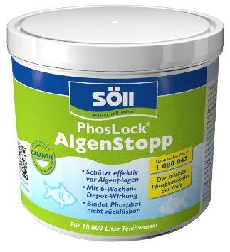 PhosLock AlgenStopp