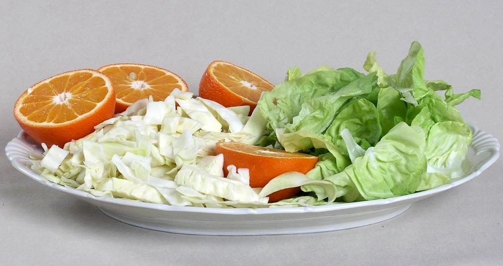 nabidka zeleniny