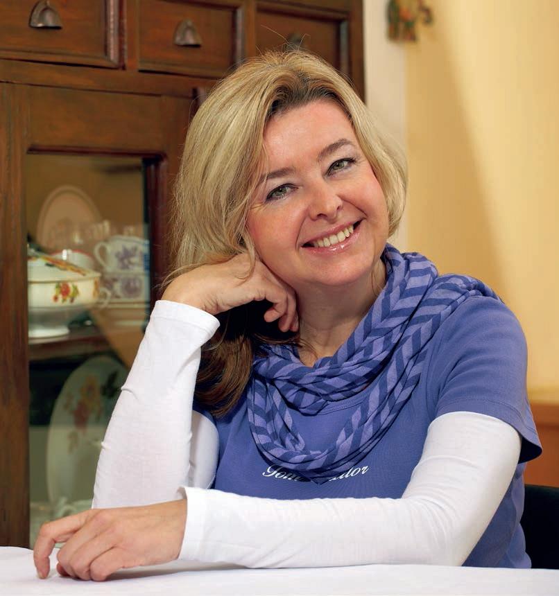 Jana Ciglbauerová