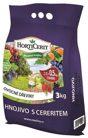 Horticerit_ovocné dřeviny