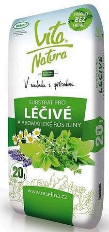 léčivé a aromatické byliny