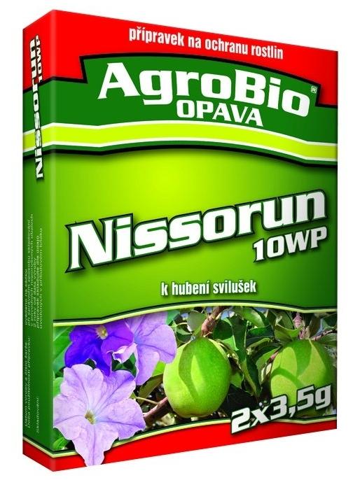 Nissorun