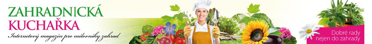 Zahradnická kuchařka